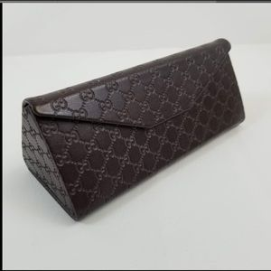 Other - Gucci Sunglass Case